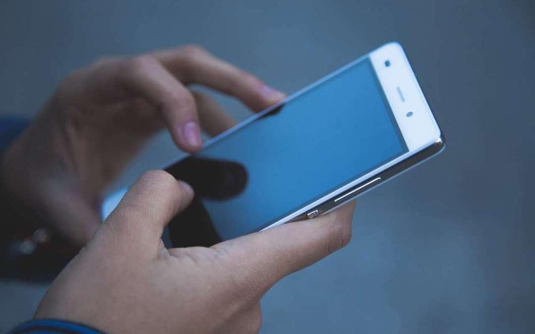 Blog mobiel marktonderzoek
