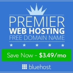 Bluehost US Hosting