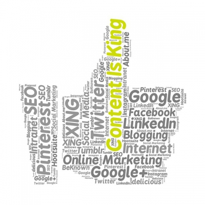 Well Written Content Can Do Wonders for your Blog