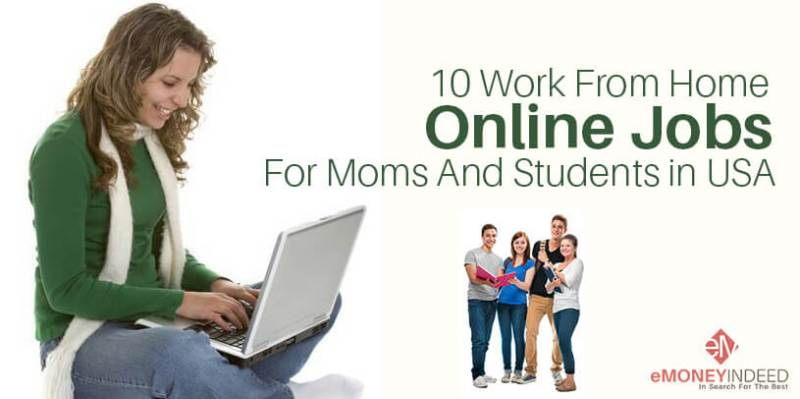 workfromhomeonlinejobs - Online Jobs From Home For Students