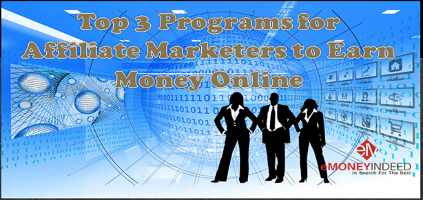 Earn Money Online as Affiliate Marketere
