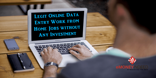 35 Legitimate Online Jobs From Home Without Investment in 2019