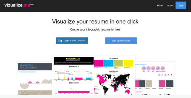 Creating Infographics - Free Tools to Make Infographics