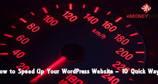 How to Speed Up Your WordPress Website - 10 Quick Ways
