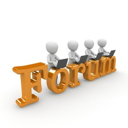 Forum Posting Off Page Seo