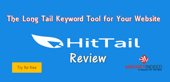 Hittail Review - The Long Tail Keyword Research Tool