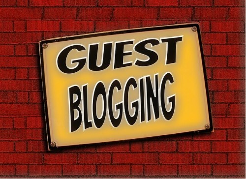 How to do Guest Blogging – Beginners Guide