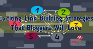 Exciting Link Building Strategies That Bloggers Will Love