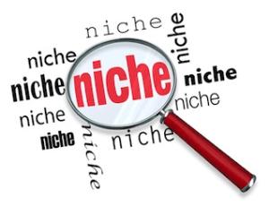 Focus on Your Niche