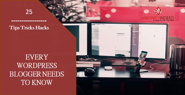 25 Most Important WordPress Tips, Tricks, and Hacks