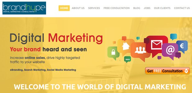 Best Search Engine Optimization Company in Gurgaon