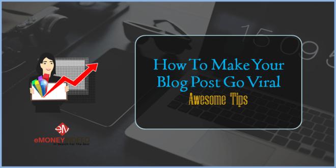 how to make a fashion blog go viral