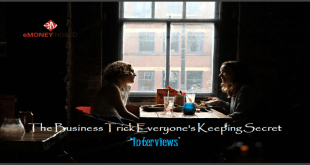 The Business Trick Everyone's Keeping Secret - Interviews!