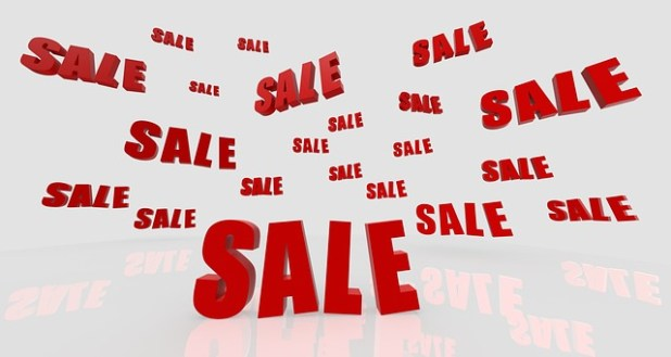 Accruing sales online is a tricky business