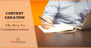 Content Creation The Key To Communication