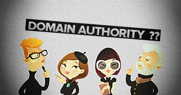 Domain Authority versus Page Authority