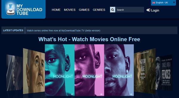 Watch Movies Online Free - MyDownloadTube.com