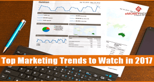 Top Marketing Trends to Watch in 2017