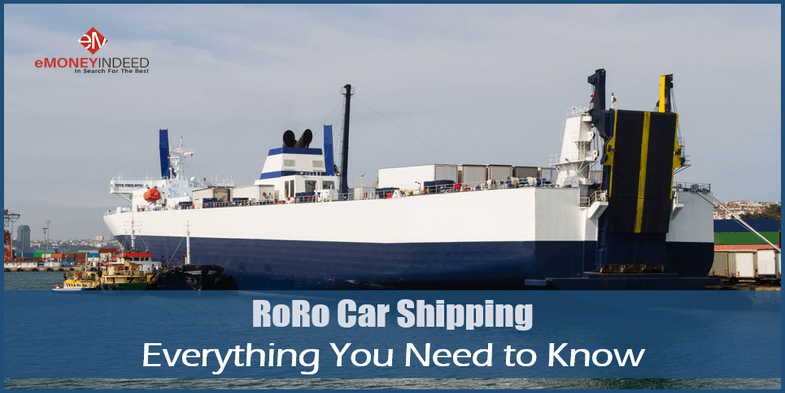 RoRo Car Shipping Everything You Need to Know