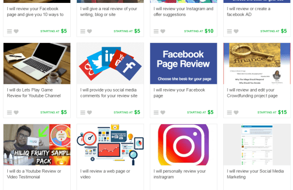 Fiverr - How To Rank Higher On Google