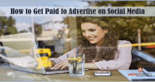 How to Get Paid to Advertise on Social Media