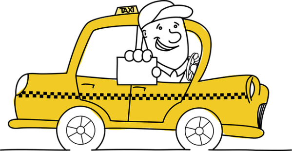 Transportation and Taxi Services