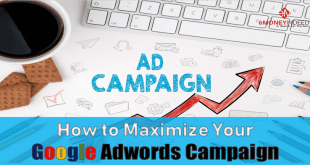 How To Maximize Your Google Adwords Campaign