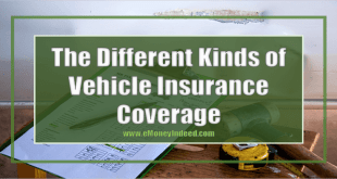Gain Insight Into The Different Kinds Of Vehicle Insurance Coverage