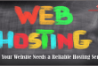 What You Should Know about Reliable Web Hosting Services