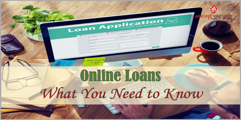 Online Loans What You Need to Know
