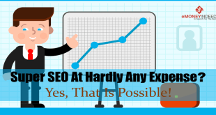 Super SEO At Hardly Any Expense Yes, That Is Possible!