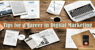 Tips for a Career In Digital Marketing