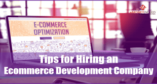 What to Look for When Hiring an Ecommerce Development Company