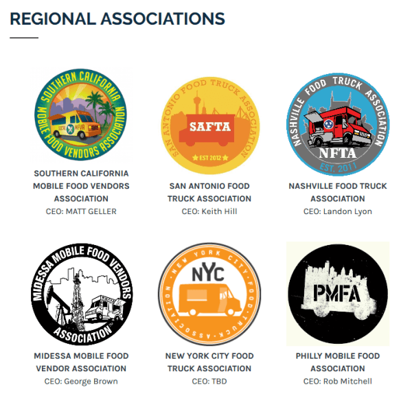 local food truck association