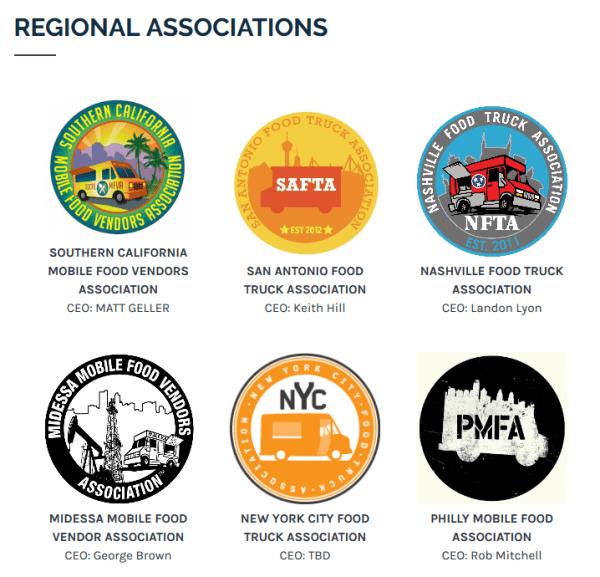 local food truck association