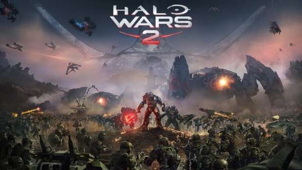 strategy videogame Halo Wars 2
