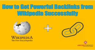 How to Get Powerful Backlinks from Wikipedia Successfully