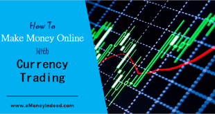 How to Make Money Online with Currency Trading