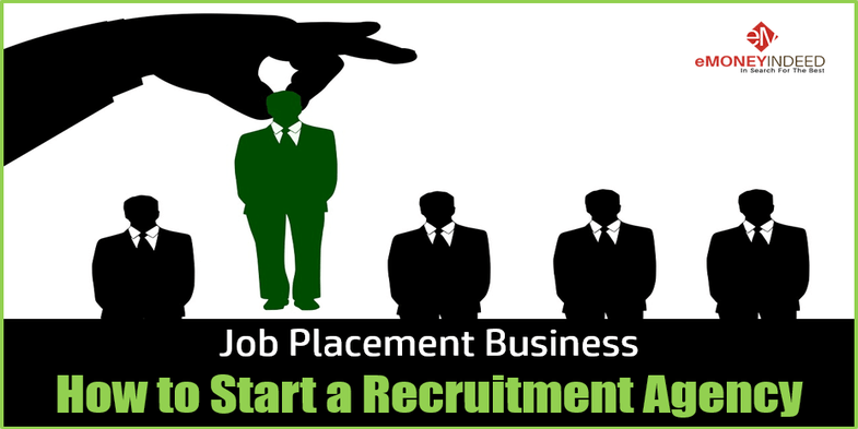 how to become a recruitment agency