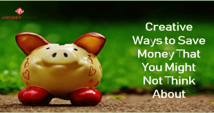 Creative Ways to Save Money That You Might Not Think About