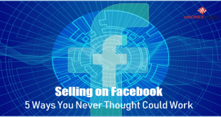 Selling on Facebook 5 Ways You Never Thought Could Work