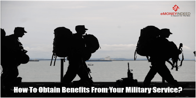 How To Obtain Benefits From Your Military Service