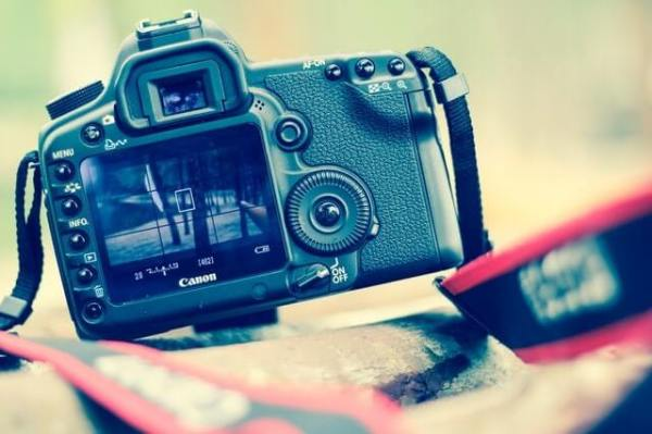 tips for starting a stock photography business online