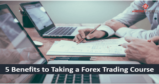5 Benefits to Taking a Forex Trading Course