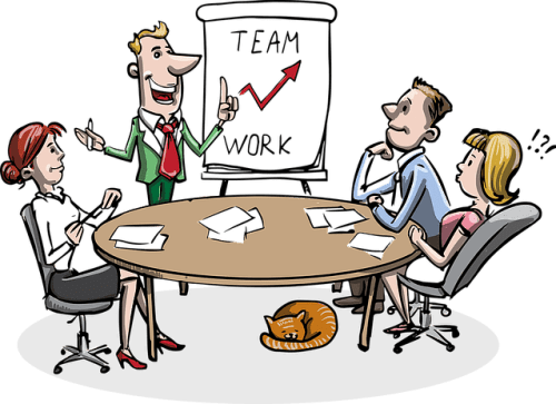 Sales Teams Training is of Paramount Importance