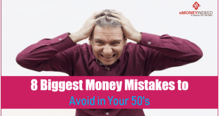 Biggest Money Mistakes to Avoid