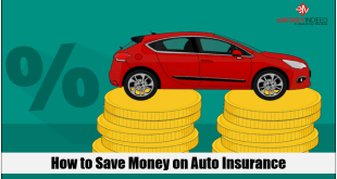 How to Save Money on Auto Insurance