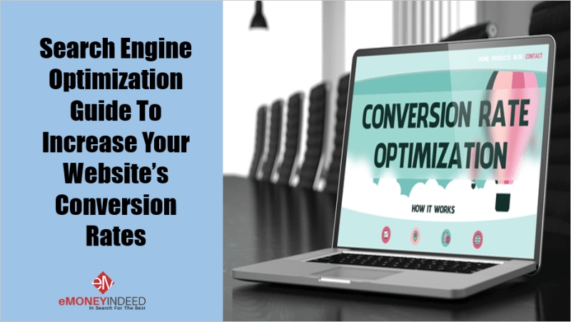 Website Conversion Rates