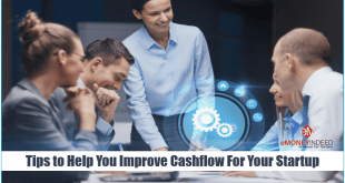 Improve Cashflow For Your Startup