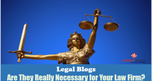 Legal Blogs